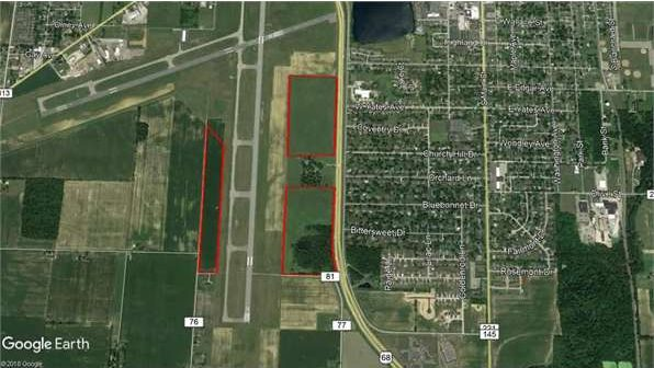 Findlay, OH – 65 Acres