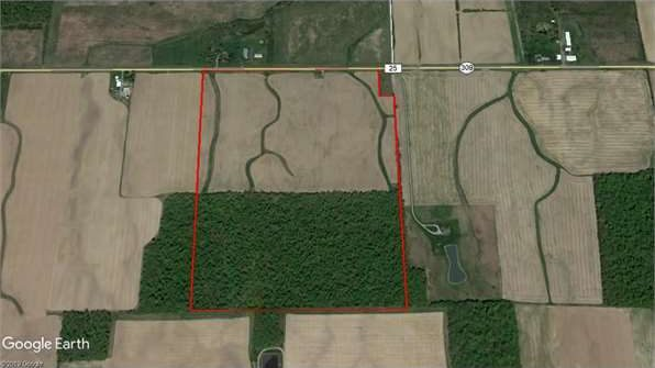 Ada, OH – 108.98 Acres