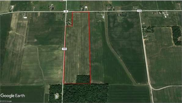 Dunkirk, OH – 47.26 Acres