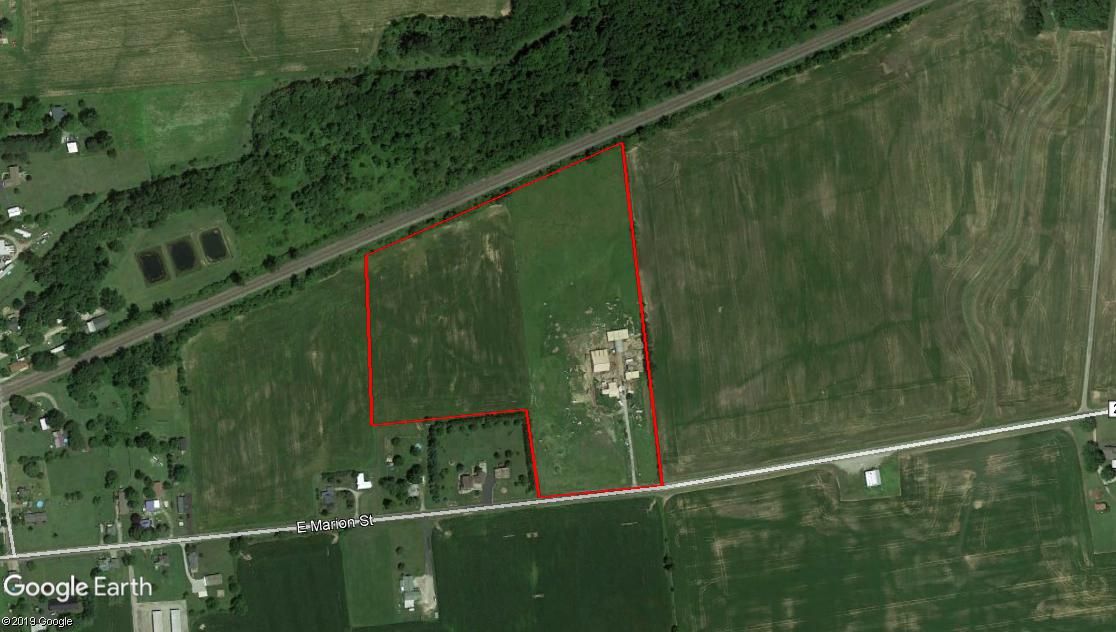 18 Acres- Hale Twp. Hardin County