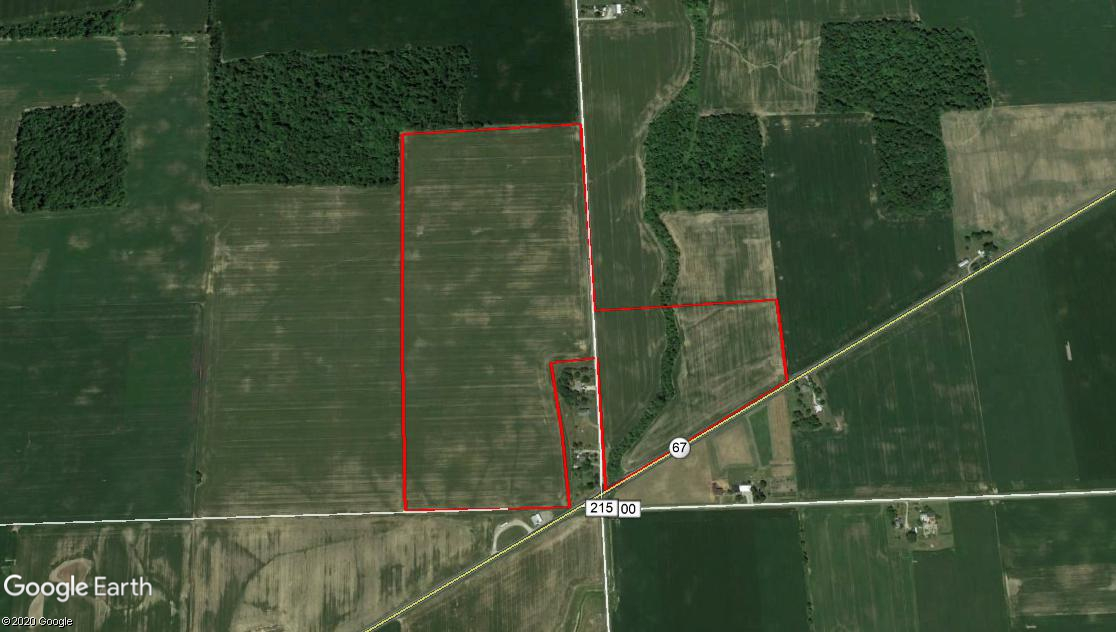 98.405 Acres Goshen Twp Hardin County