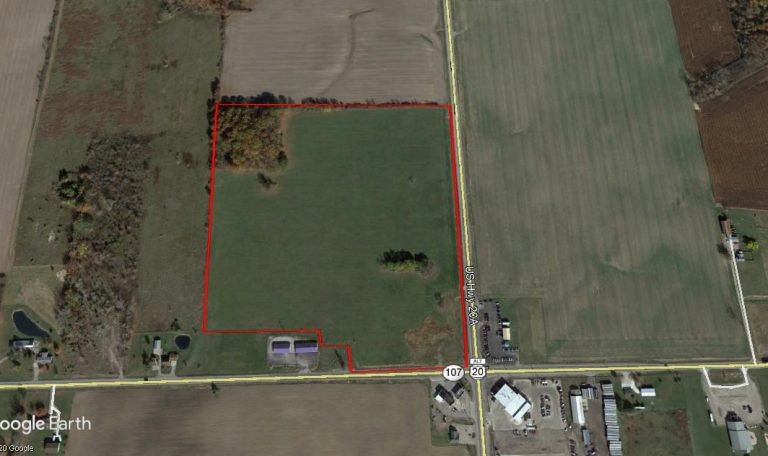 41.59 Acres Jefferson Twp. Williams County