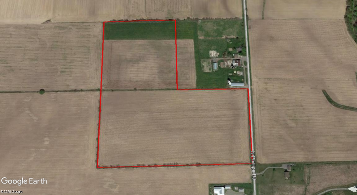 30 Acres Jackson Twp. Allen County