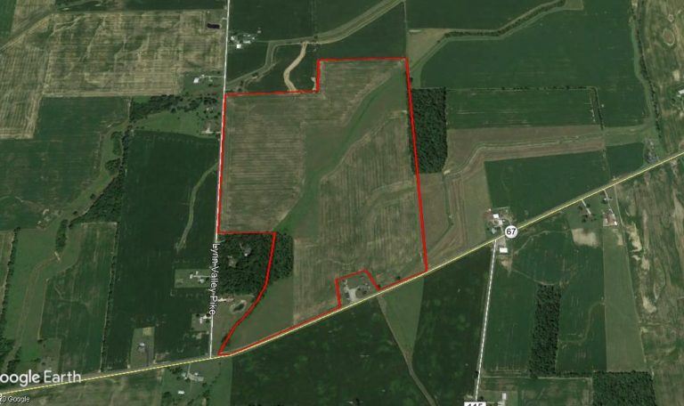 151 Acres McDonald Twp Hardin County