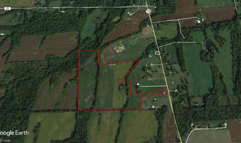 40 Acres Gratis Twp. Preble County