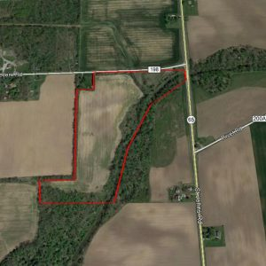 28 Acres Union Twp. Auglaize County